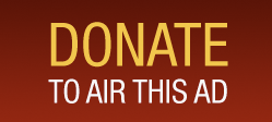 DONATE to air this ad